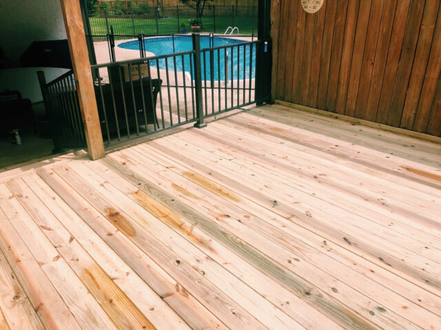 fence and deck franchise opportunity